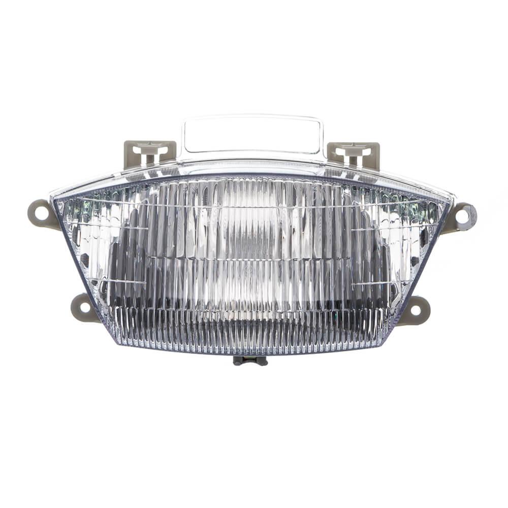 FAROL COMPLETO C/ LAMPADA KEISI BIZ 100 98 A 05