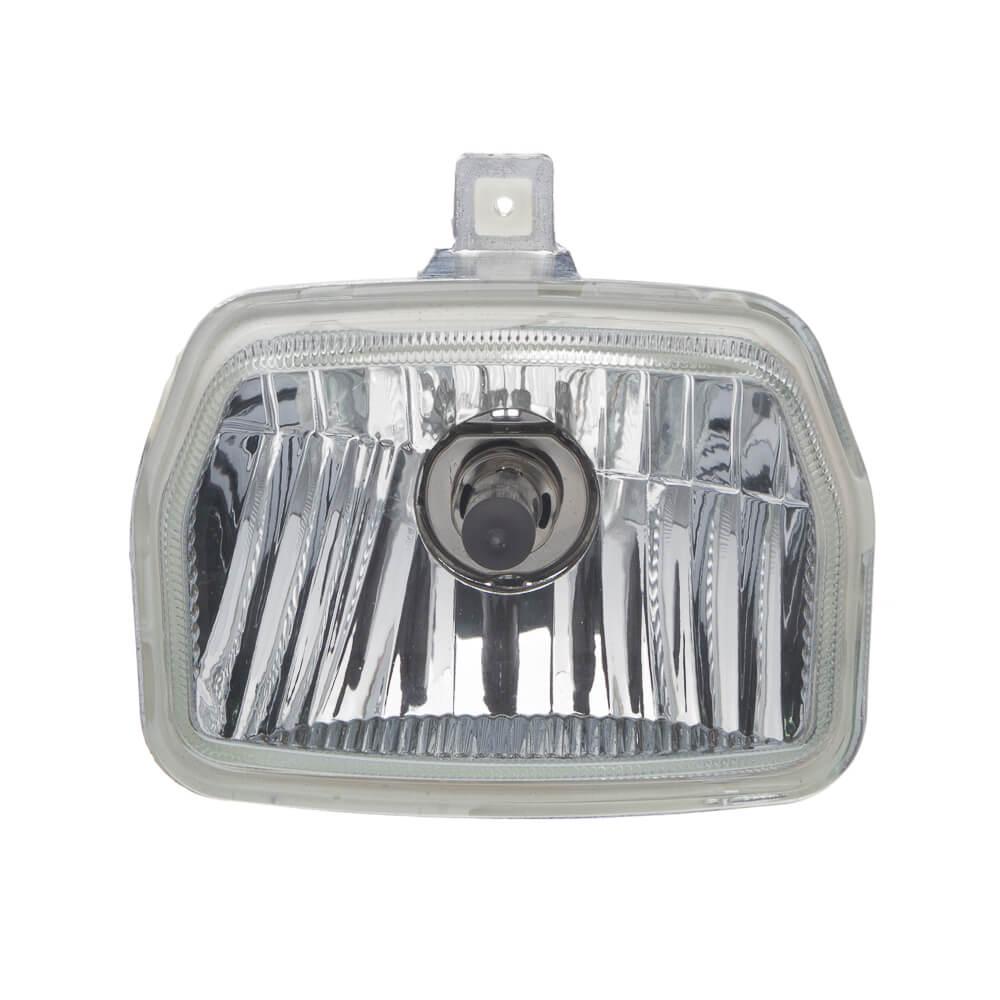 FAROL COMPLETO C/ LAMPADA KEISI XTZ 125 /2008