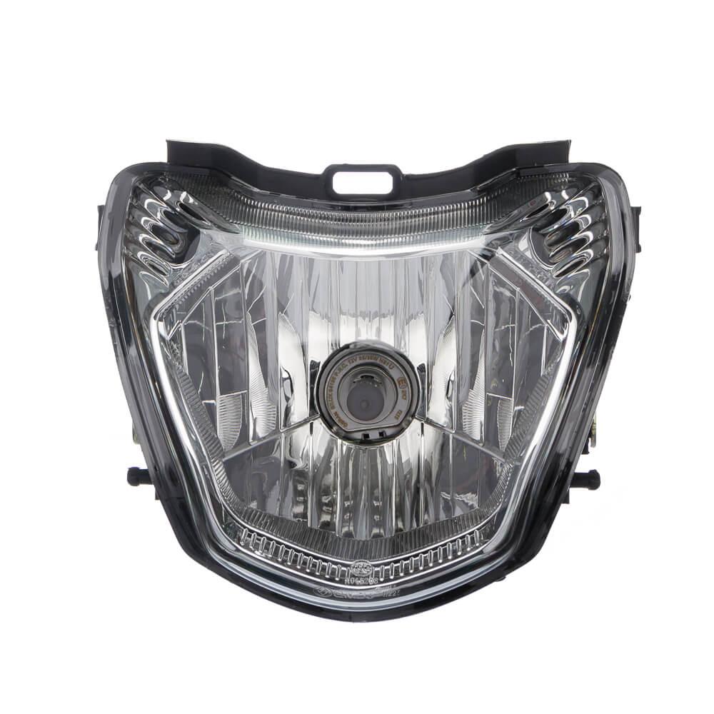 FAROL COMPLETO C/ LAMPADA KEISI DAFRA RIVA 150