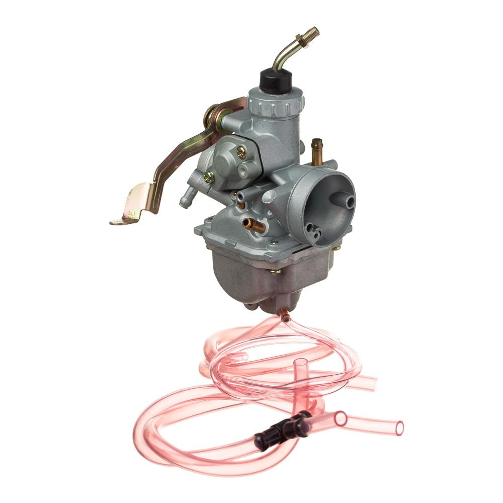 Carburador Completo Gp Xtz 125