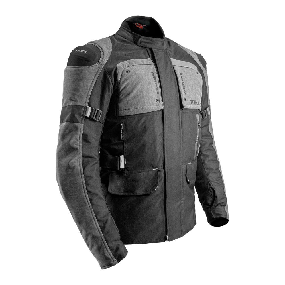 Jaqueta Texx Armor Masculina Cinza 5Xl