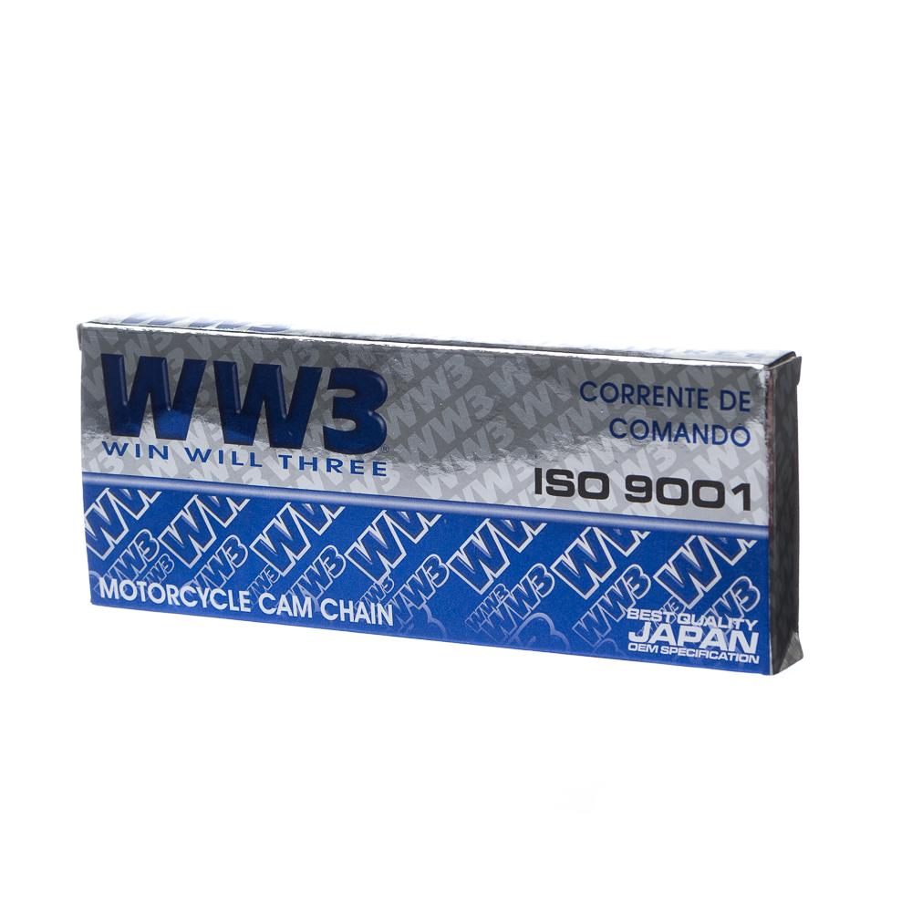 CORRENTE COMANDO WW3 108 ELOS XLX 250