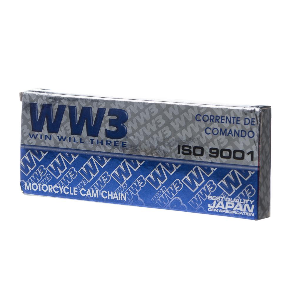 CORRENTE COMANDO WW3 126 ELOS XT600
