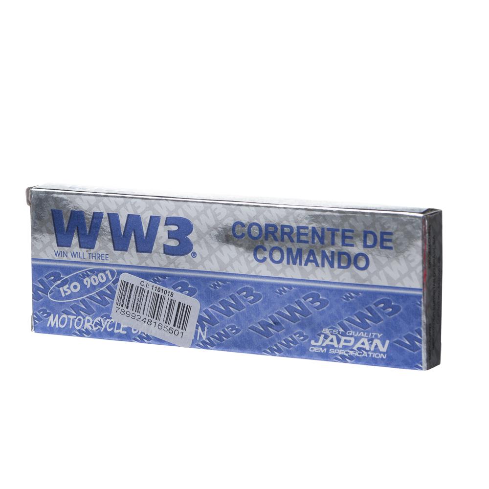 CORRENTE COMANDO WW3 104 ELOS XT/TDM 225