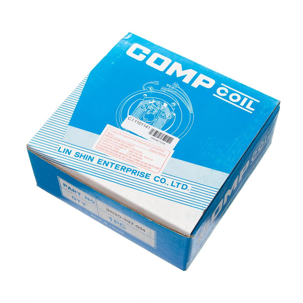 ESTATOR COMPLETO CONDOR NIP. CG/82