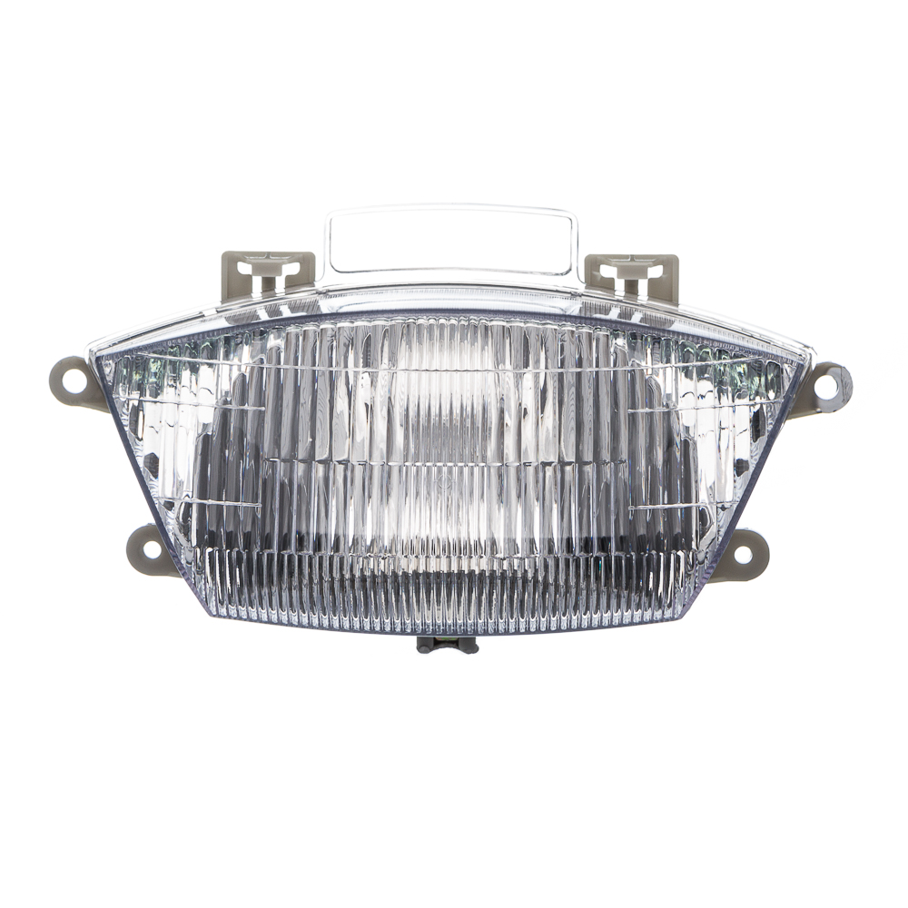 FAROL COMPLETO C/ LAMPADA KEISI C100 BIZ