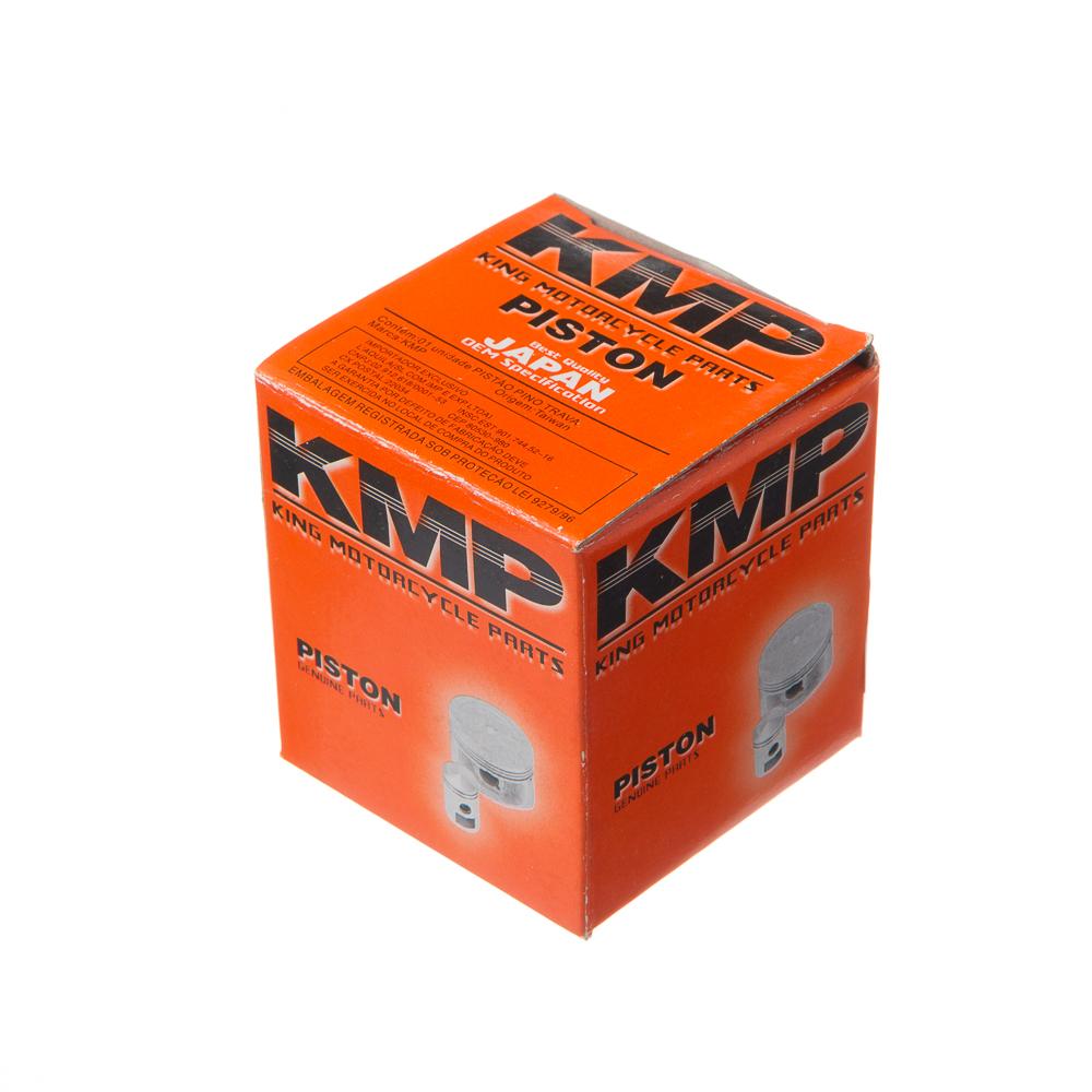 PISTAO PINO/TRAVA KMP (P/ANEL CG ANTIGA) CG TODAY 0.50