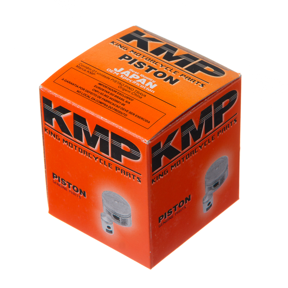PISTAO PINO/TRAVA KMP LEAD 110 1,00
