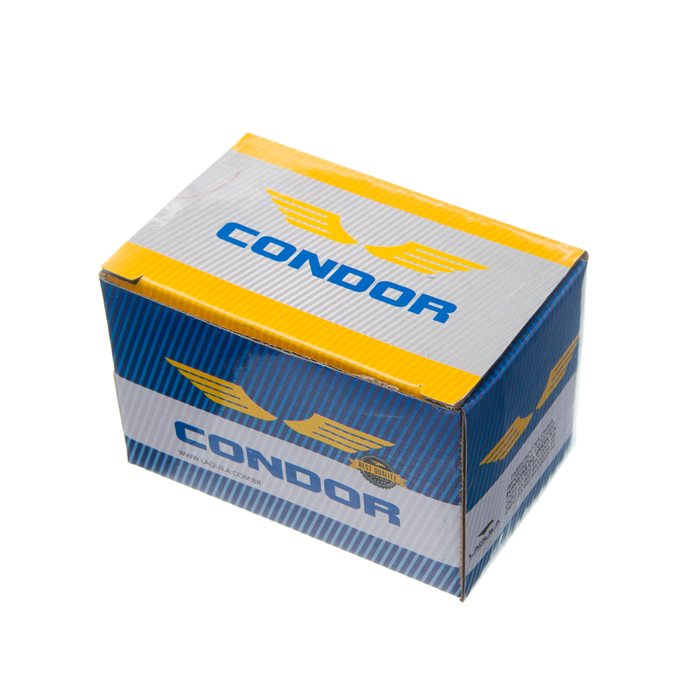 CHAVE IGNICAO CONDOR CG 125  92 A 99