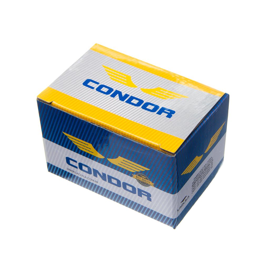 CHAVE IGNICAO CONDOR CG 125 2000 A 2002 KS ES