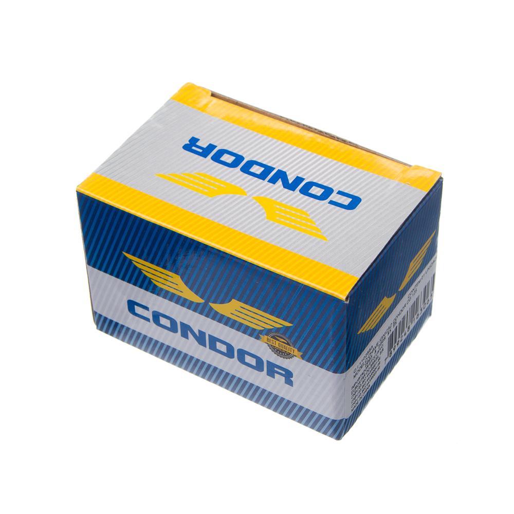 CHAVE IGNICAO CONDOR CG 125 2003 A 2008 KS ES