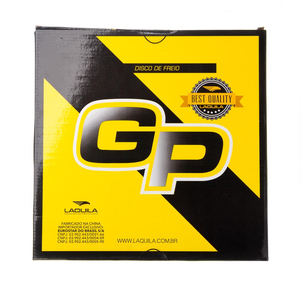 DISCO FREIO DIANTEIRO GP CBX 250