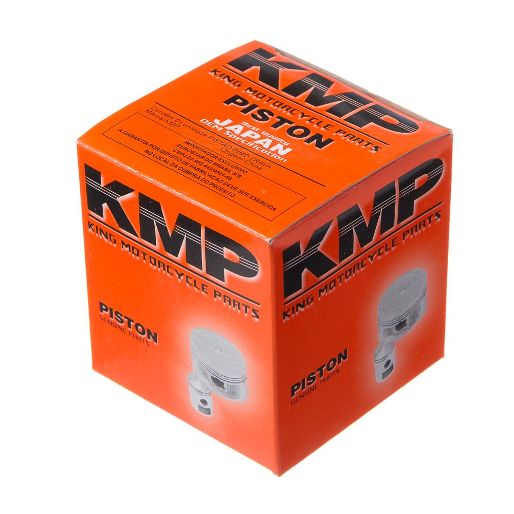 PISTAO PINO/TRAVA KMP CBX/NX 200 1.25