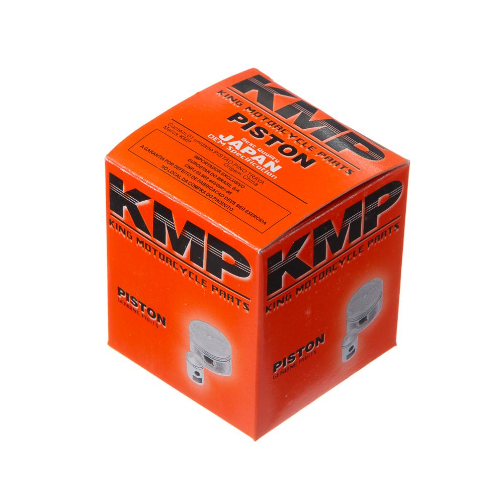 PISTAO PINO/TRAVA KMP CG 125 1.50