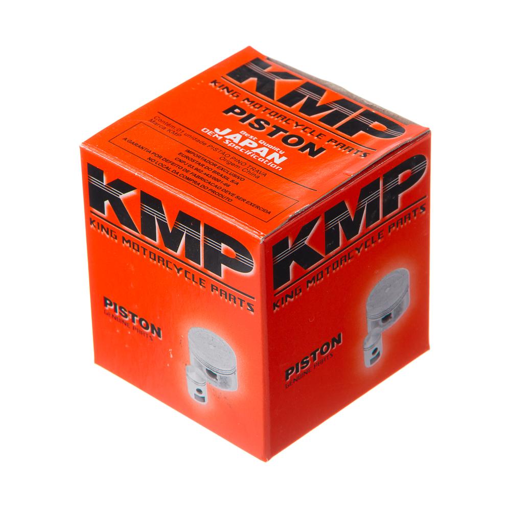 PISTAO PINO/TRAVA KMP CG TITAN 2000 ES/KS 1.25