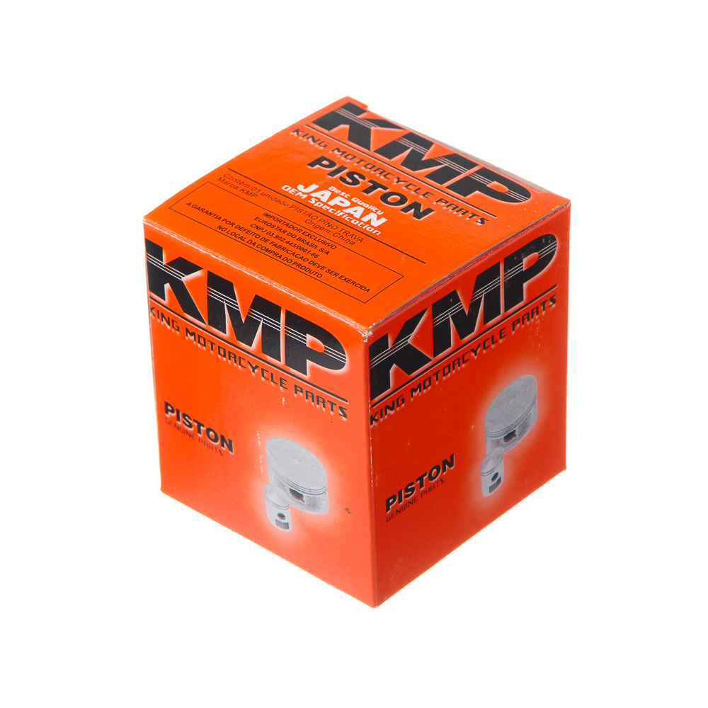 PISTAO PINO/TRAVA KMP BIZ 125 1.50