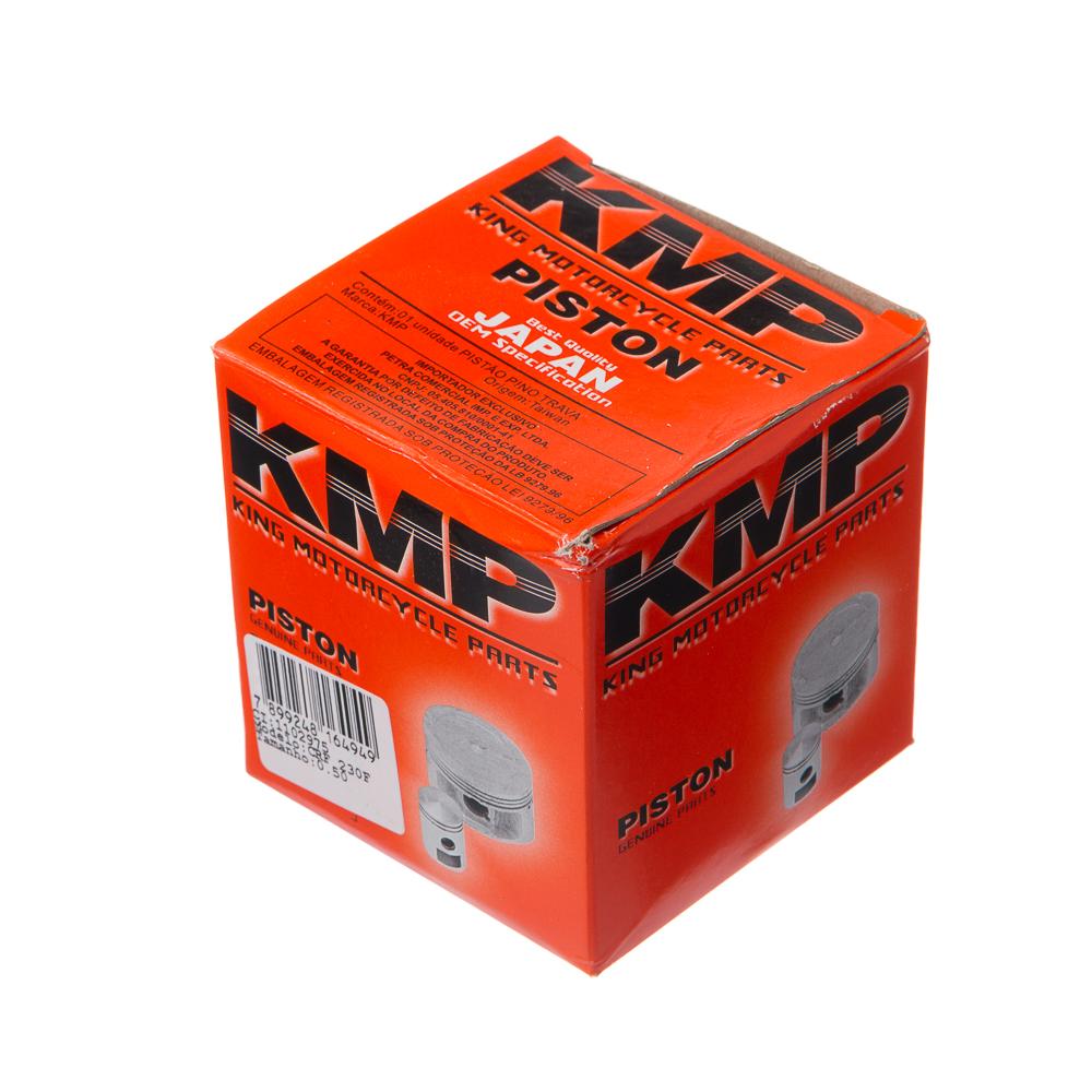 PISTAO PINO/TRAVA KMP CRF 230F 2,00