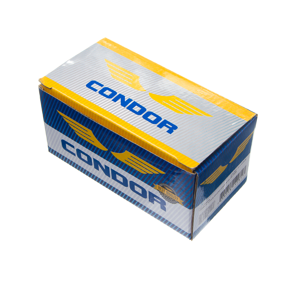 CHAVE IGNICAO CONDOR CG 150 /2008