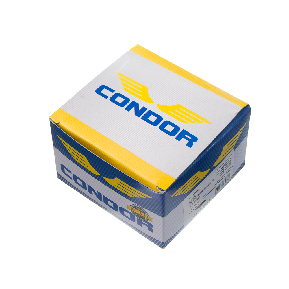 CONJ. INTER. PARTIDA CONDOR L.DIR. CG 125 2000 ES/ESD