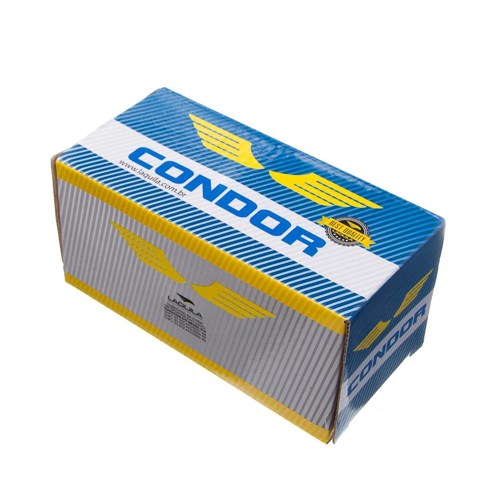 CHAVE IGNICAO CONDOR CBX 250/ BROS 150 KS/ES