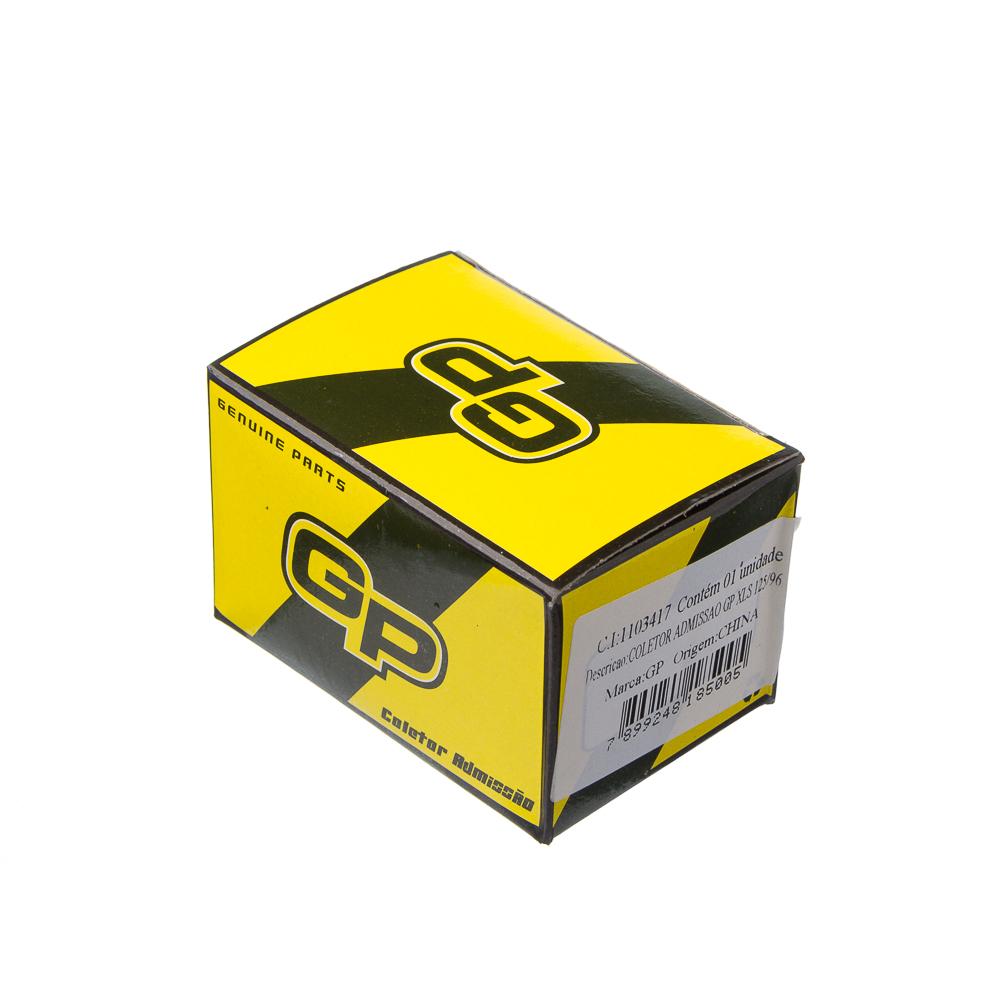 COLETOR ADMISSAO GP  XLS 125 /96