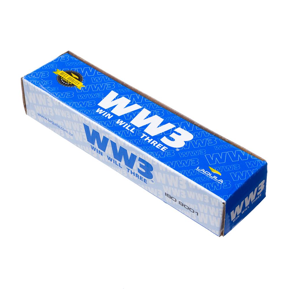 EIXO SECUNDARIO WW3 BROS 125 150 /2005
