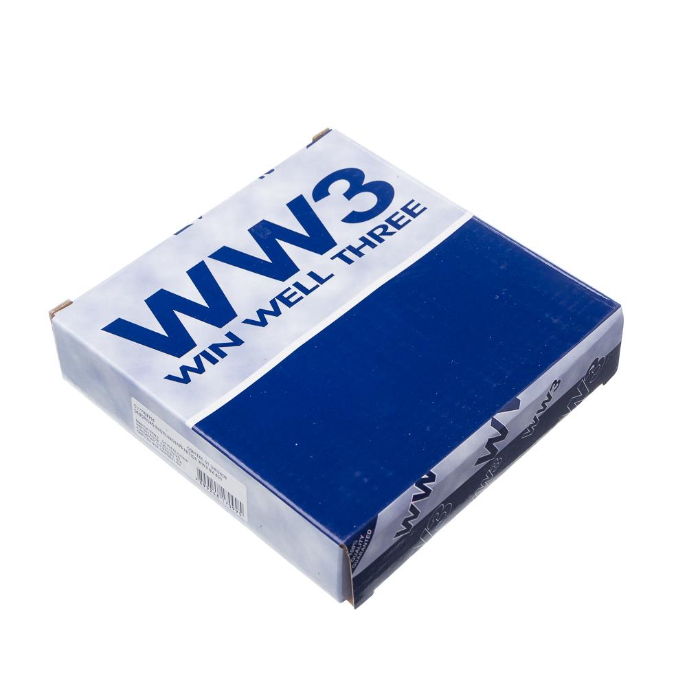 ENGRENAGEM PARTIDA (72D) WW3 NX 400