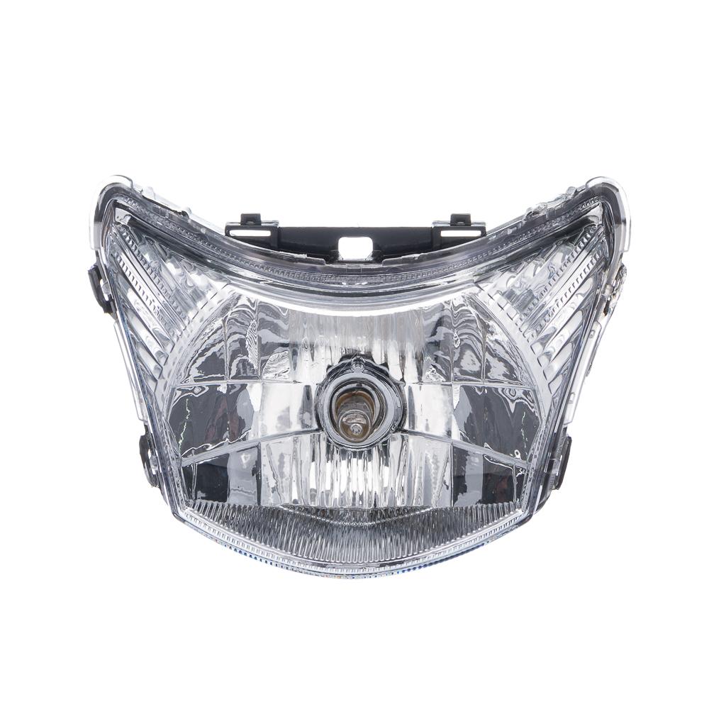 FAROL COMPLETO C/ LAMPADA KEISI BIZ 125 11/14 – BIZ 100 12/