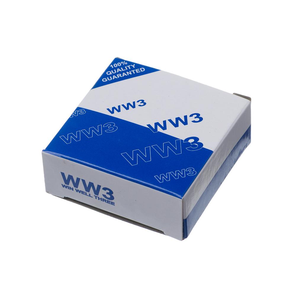 ENGRENAGEM VELOC. KIT(C/PINHAO & MOTRIZ) WW3 XR250 – NX400