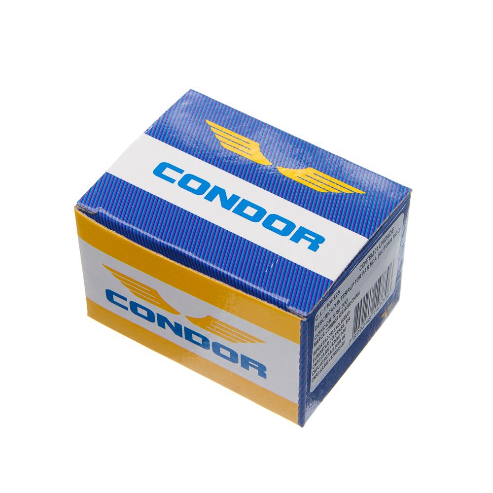 INTERRUPTOR PARTIDA CONDOR (RELE-AUTOMAT.) XRE 300
