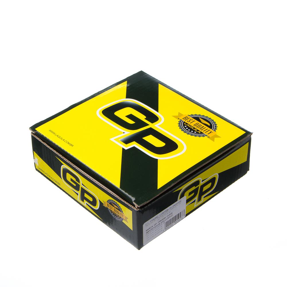 EMBREAGEM COMPLETA GP CBX 250 01 A 08