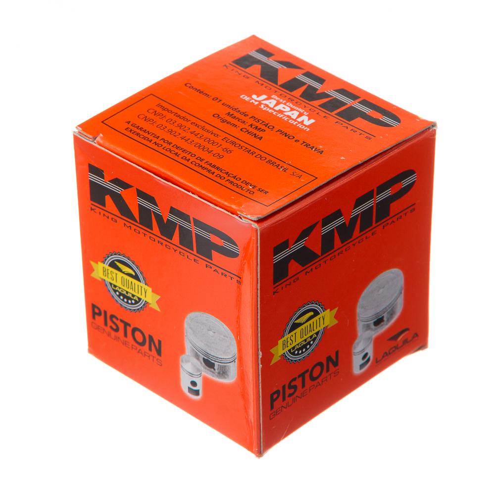 PISTAO PINO/TRAVA KMP CG 150 3.50