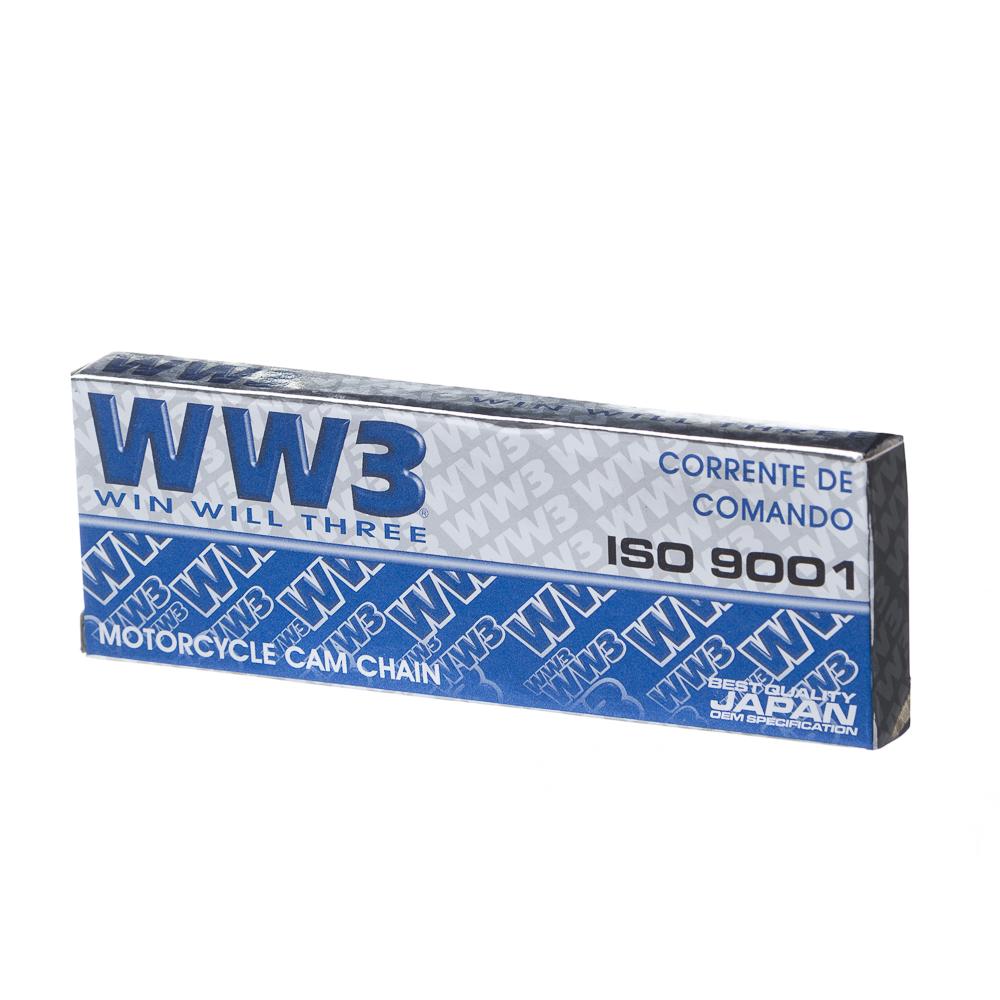 CORRENTE COMANDO WW3  88 ELOS YBR 125