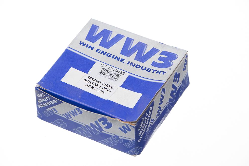 ENGRENAGEM MOVIDA 1 WW3 DT/N/Z 180
