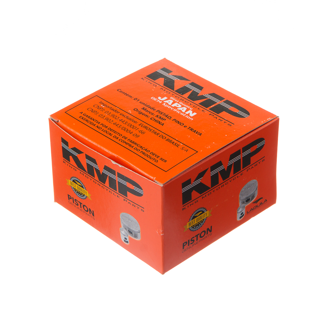 PISTAO PINO/TRAVA KMP XT 225  STD