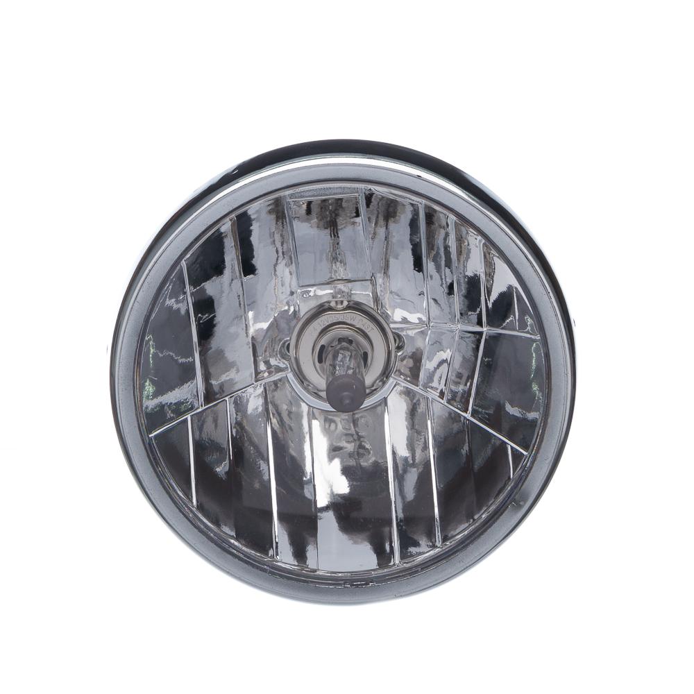 FAROL C/LAMPADA KEISI YBR 125 2009/
