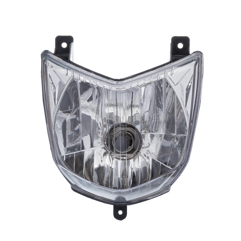FAROL COMPLETO C/ LAMPADA KEISI LANDER 250