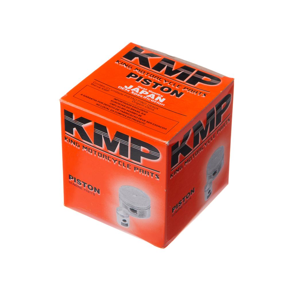 PISTAO KIT C/ANEL KMP RD/RDZ 135  STD