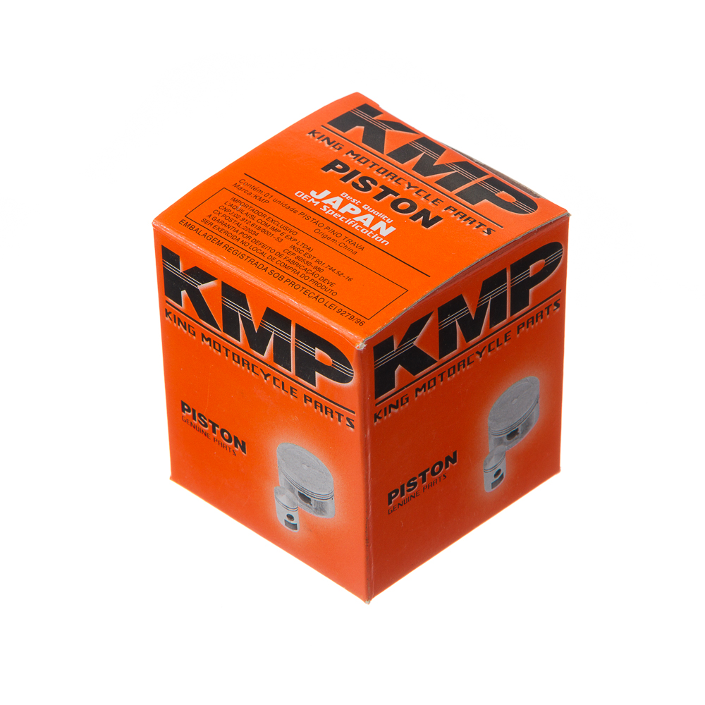 PISTAO PINO/TRAVA KMP NEO 115  STD