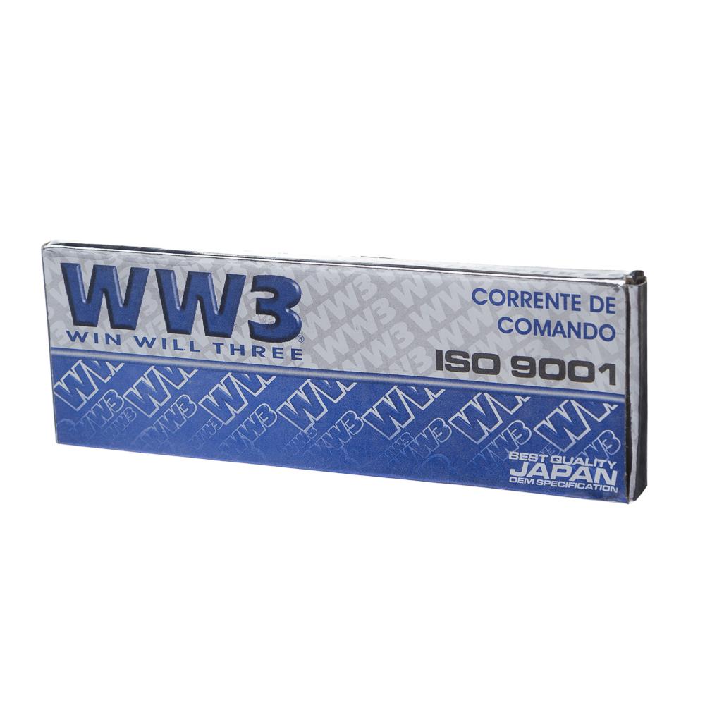 CORRENTE COMANDO WW3  96 ELOS FAZER 150