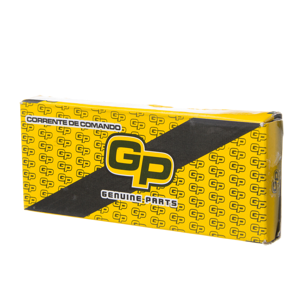 CORRENTE COMANDO GP 124 ELOS NINJA 250 R 09/