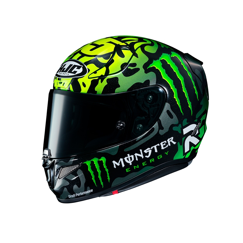 CAPACETE HJC RPHA 11 CRUTCHLOW SPECIAL 56