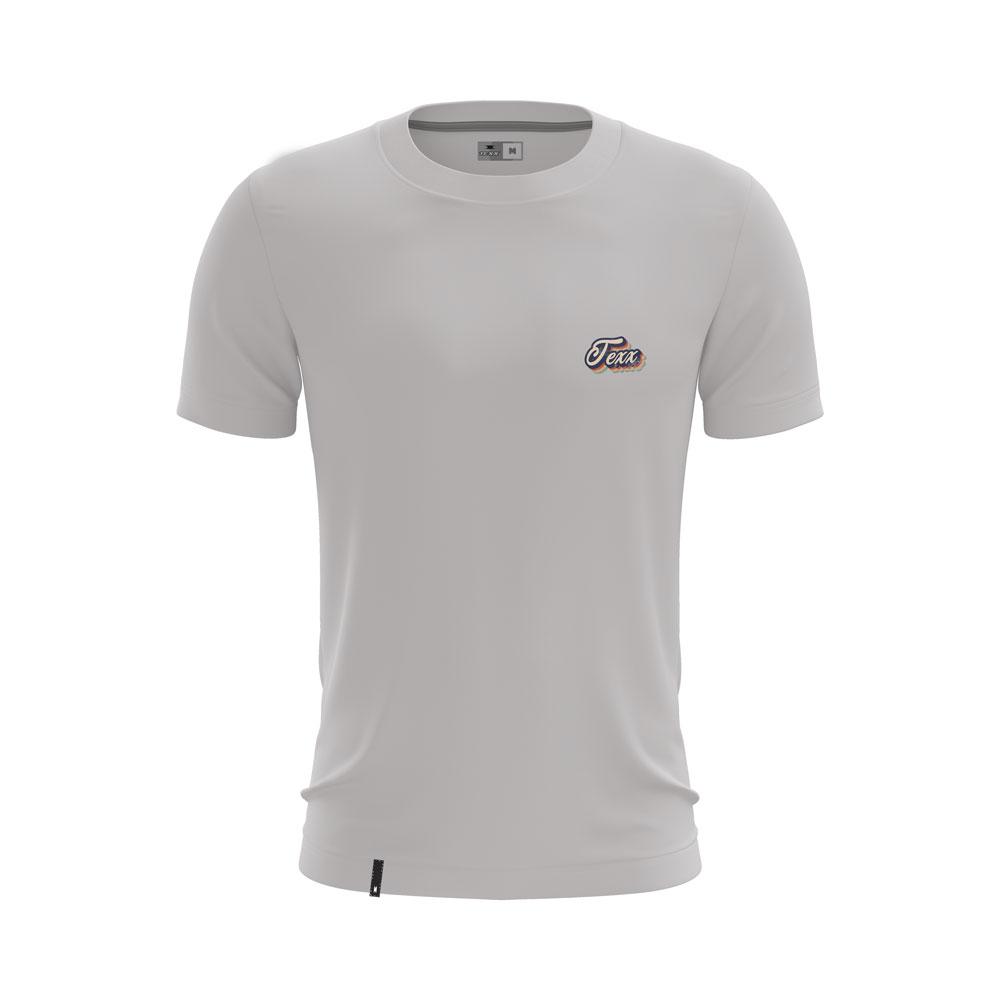 Camiseta Old Califa Branca